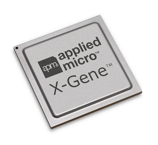 Новый чип от Applied Micro готов потягаться с Intel Xeon - 1