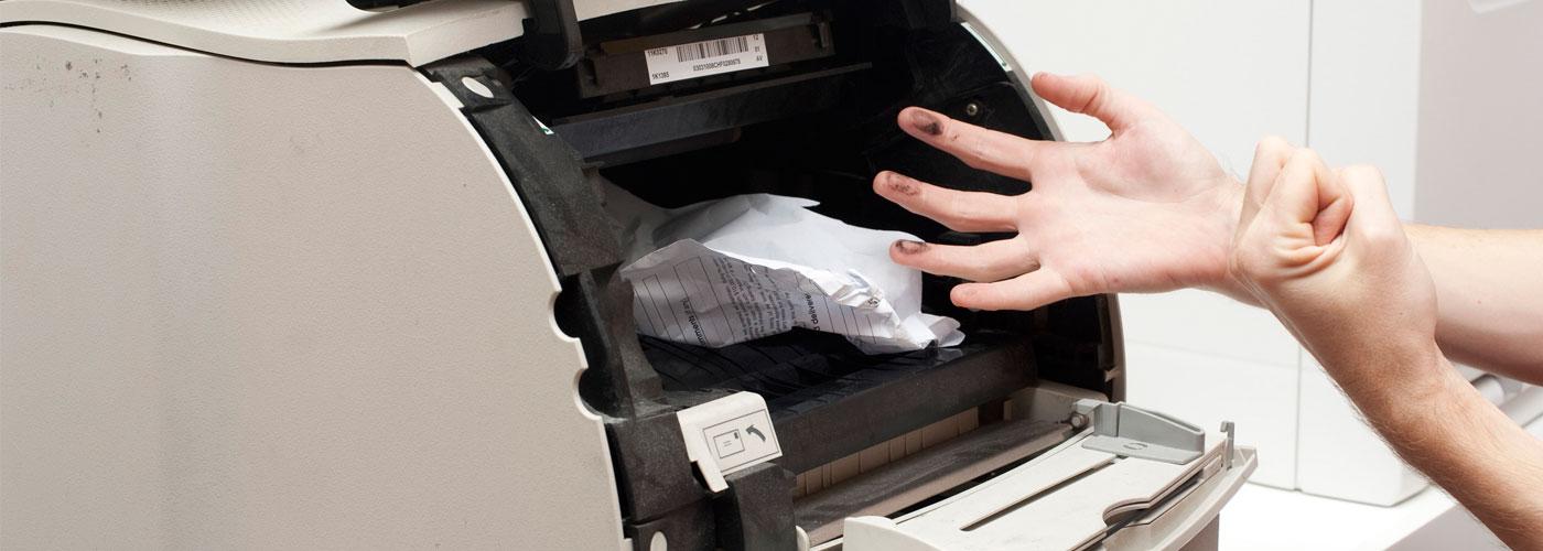 Печать в компании: копейки, которые берегут миллионы - 1