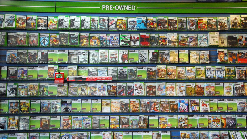 Спустя четыре года в Microsoft признали ошибку запрета на перепродажу игр Xbox One - 1
