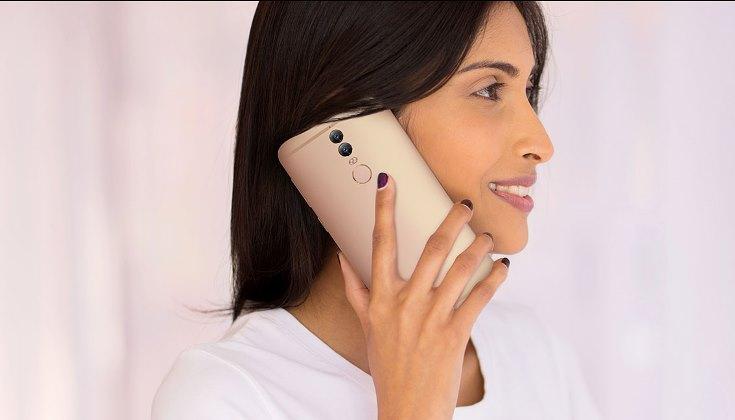 Смартфон Micromax Dual 5 оценили в 385 долларов