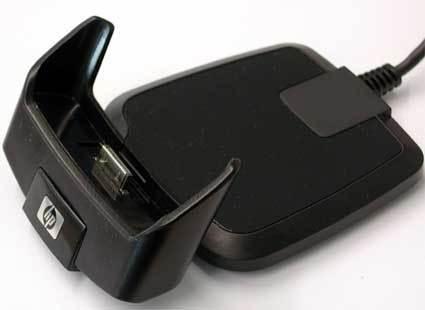 Попытка вернуть былое или КПК с барахолки. Часть 2, сага о КПК HP iPAQ rx3715 - 4