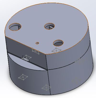 CO2-Лампа (mh-z19) - 17