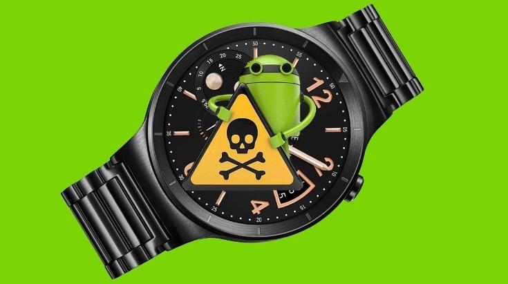 Владельцам умных часов придётся ещё подождать обновлений Android Wear 2.0