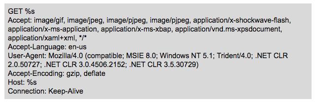 Necurs, один из крупнейших ботнетов мира, получил DDoS-модуль - 10