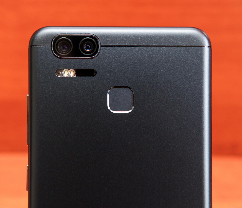 Обзор двухкамерного смартфона ASUS ZenFone 3 Zoom - 10