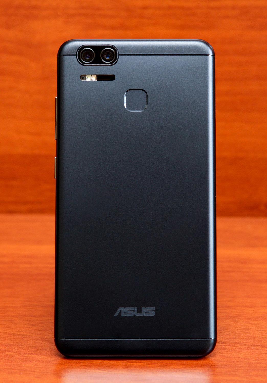 Обзор двухкамерного смартфона ASUS ZenFone 3 Zoom - 9