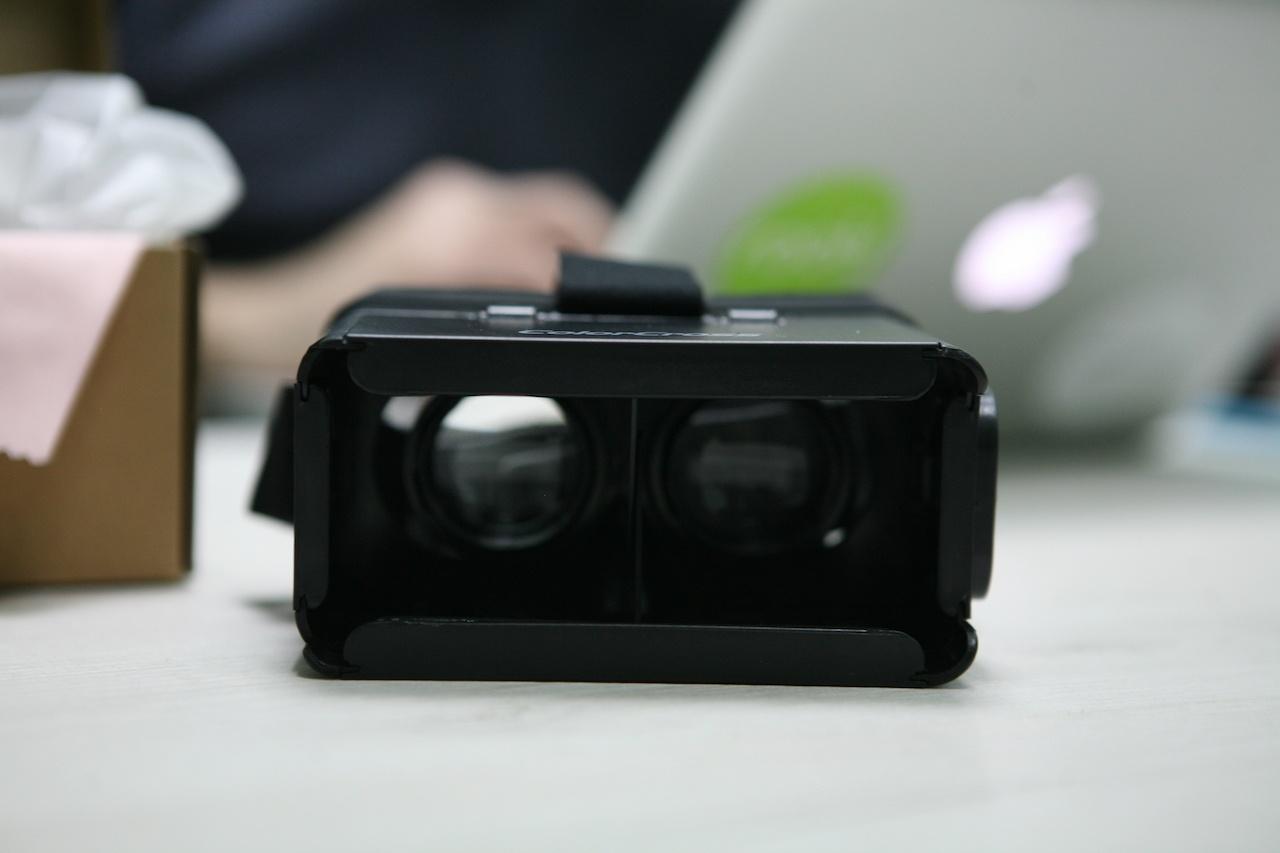 «ВиАр-ки» на подарки: смотрим на очки виртуальной реальности в пределах тысячи с небольшим - 10