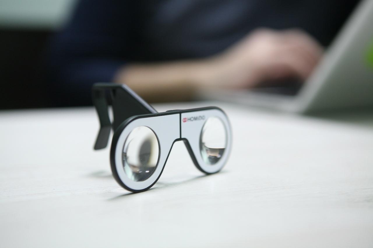 «ВиАр-ки» на подарки: смотрим на очки виртуальной реальности в пределах тысячи с небольшим - 16