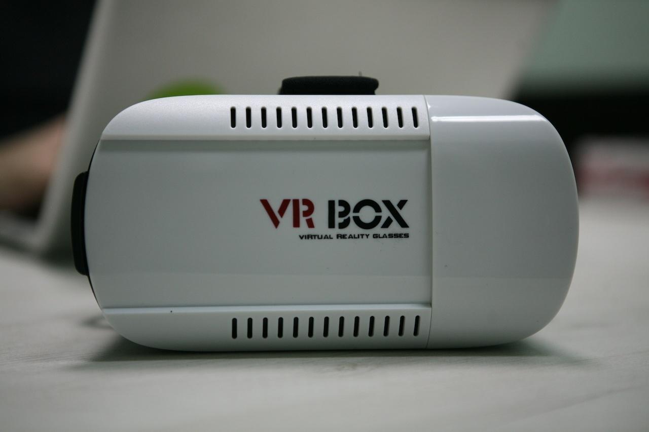 «ВиАр-ки» на подарки: смотрим на очки виртуальной реальности в пределах тысячи с небольшим - 3