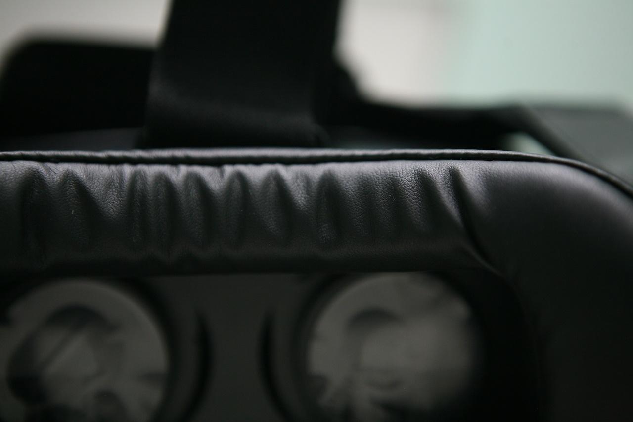«ВиАр-ки» на подарки: смотрим на очки виртуальной реальности в пределах тысячи с небольшим - 33