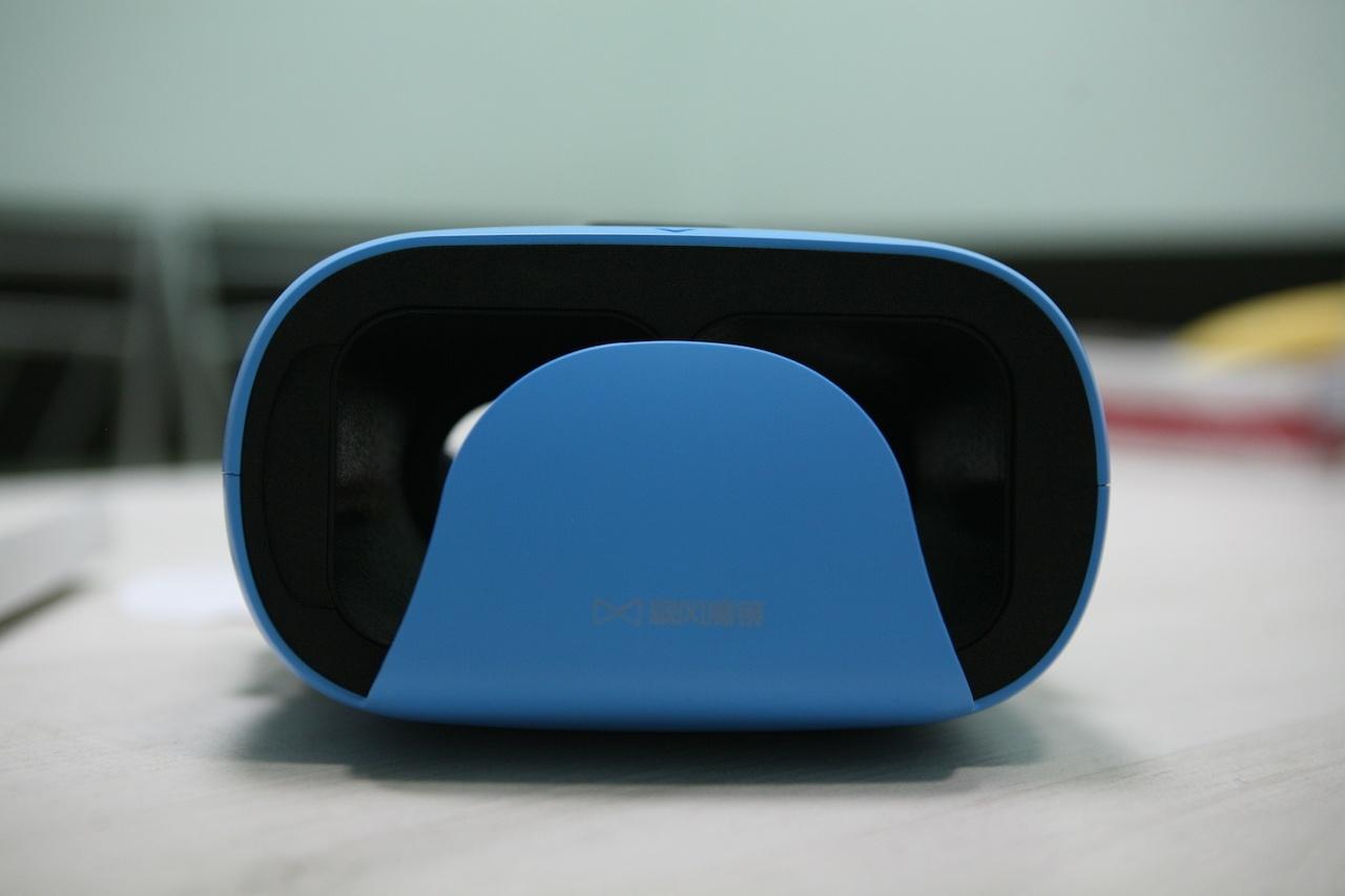 «ВиАр-ки» на подарки: смотрим на очки виртуальной реальности в пределах тысячи с небольшим - 40