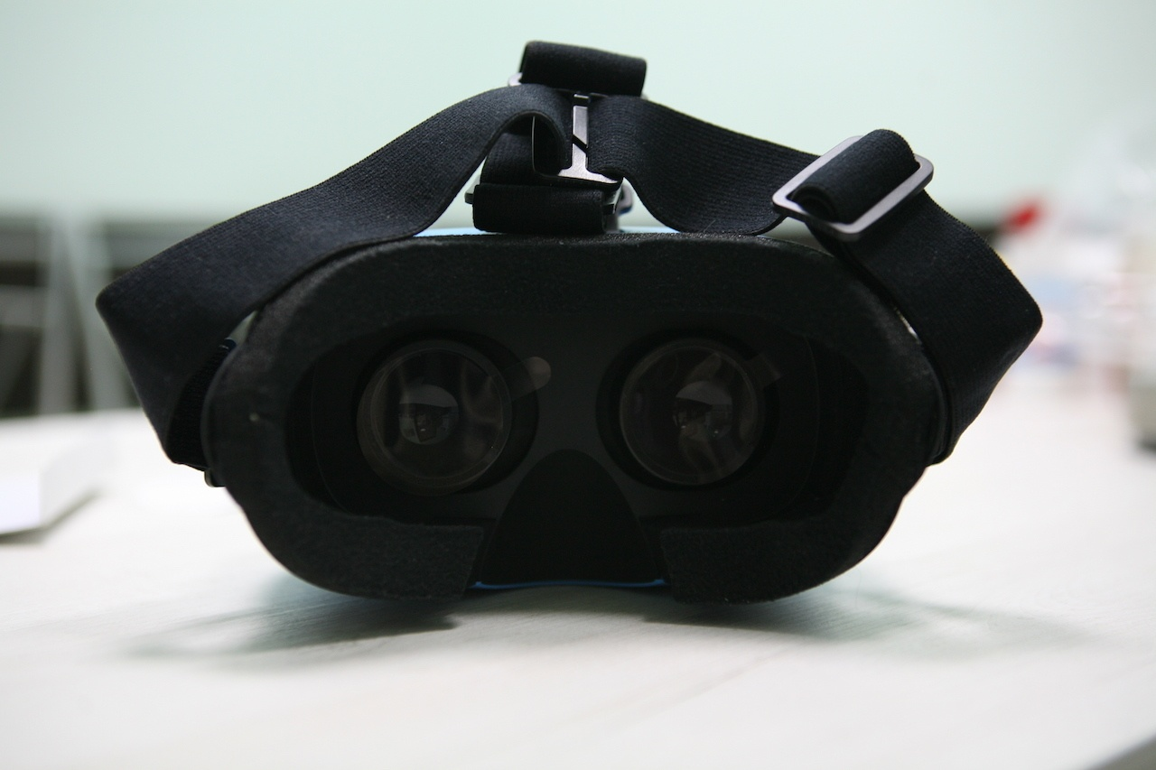 «ВиАр-ки» на подарки: смотрим на очки виртуальной реальности в пределах тысячи с небольшим - 42