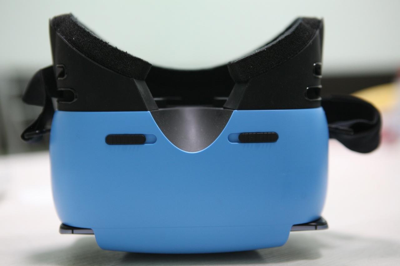 «ВиАр-ки» на подарки: смотрим на очки виртуальной реальности в пределах тысячи с небольшим - 43