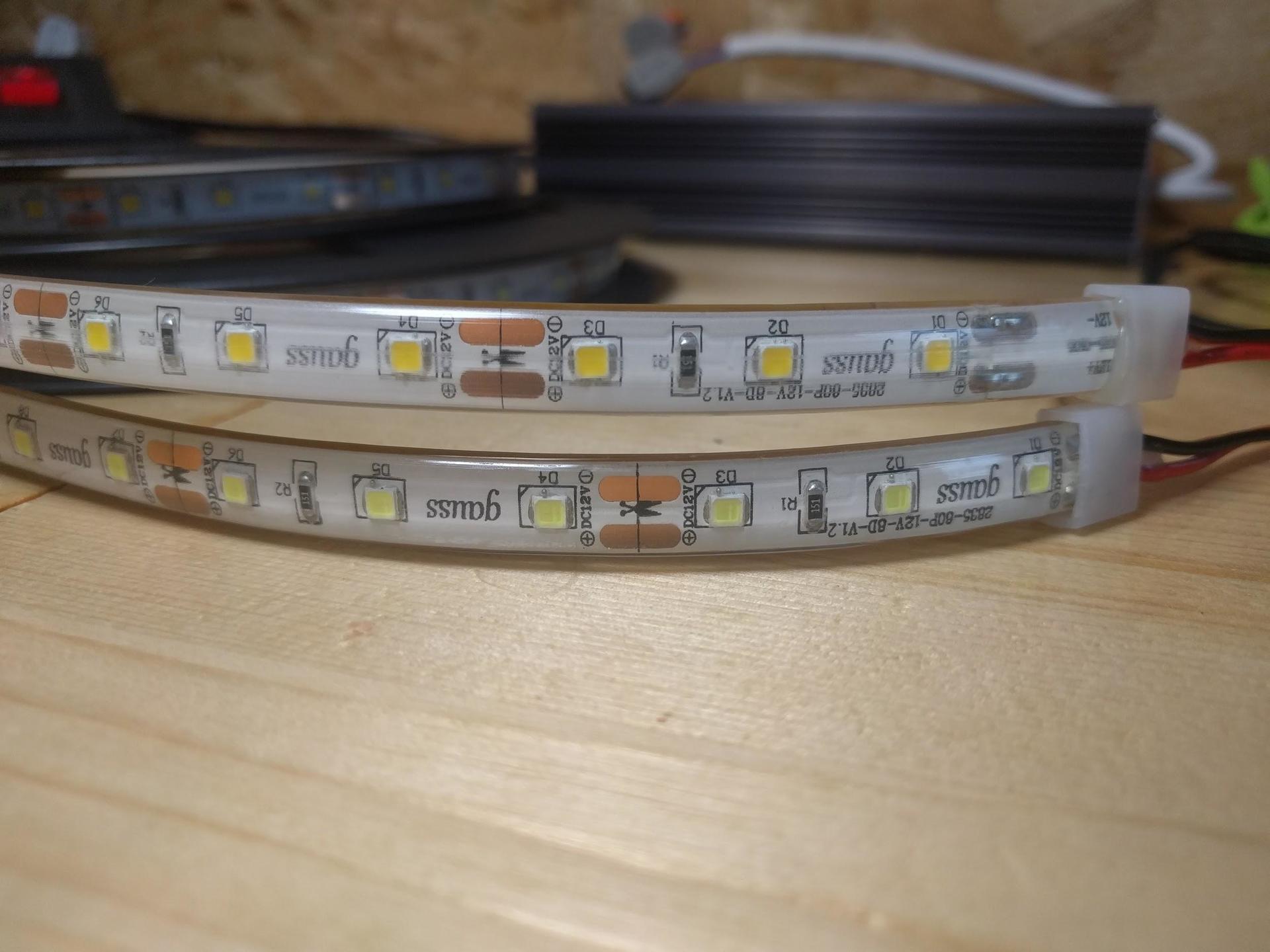 Что не так со светодиодными лентами? - 2