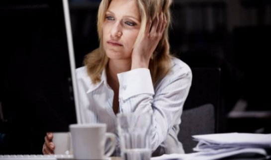 От недостатка сна страдают кости