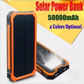 Солнечную энергию — в каждый рюкзак. Обзор зарядного устройства Anker Solar Charger 21Вт - 3