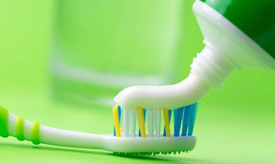 Зубная паста вредит здоровью