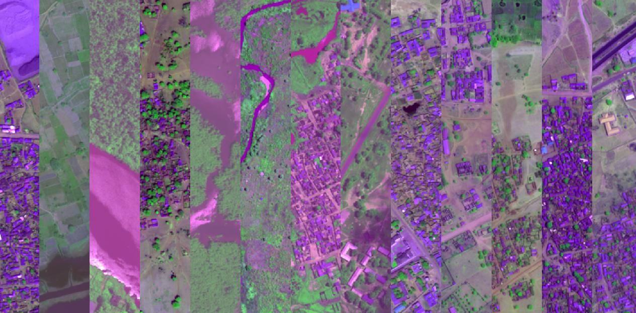 Второе почетное. Заметки участника конкурса Dstl Satellite Imagery Feature Detection - 1
