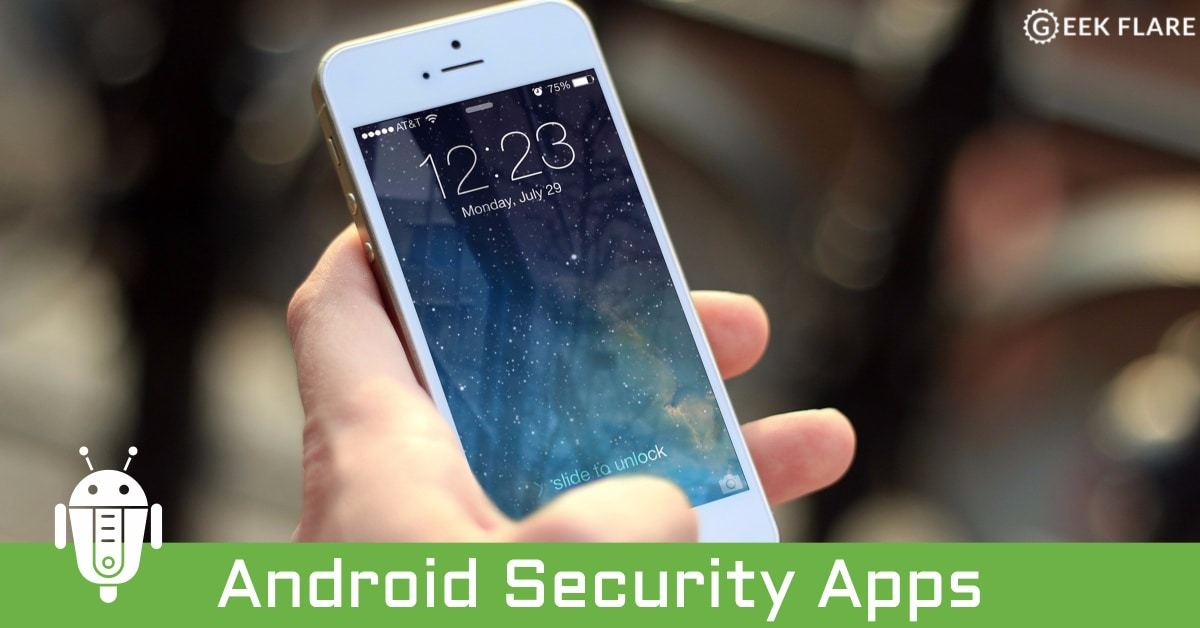 10 приложений для защиты устройств на Android - 1