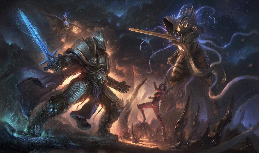 Blizzard отсудила у производителя читов и хаков к своим играм $8,5 млн - 1
