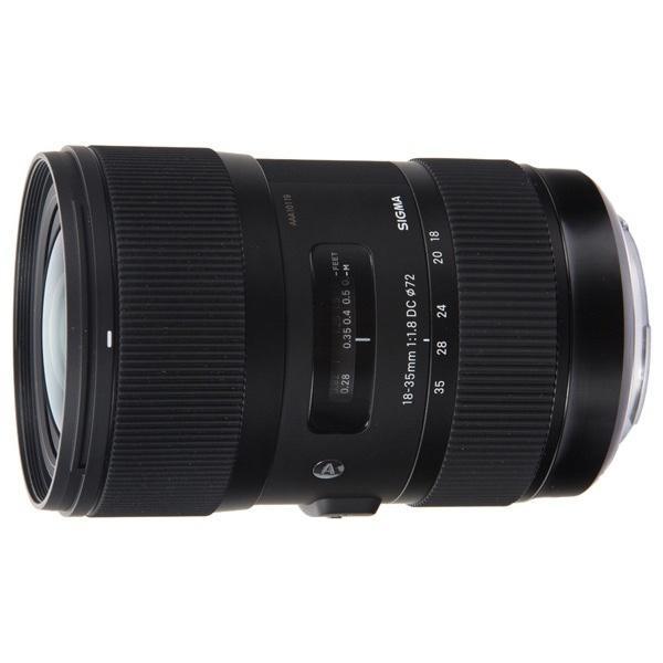 Для тех, кто вошел во вкус: продвинутые объективы к камерам Canon, Nikon и Sony - 6