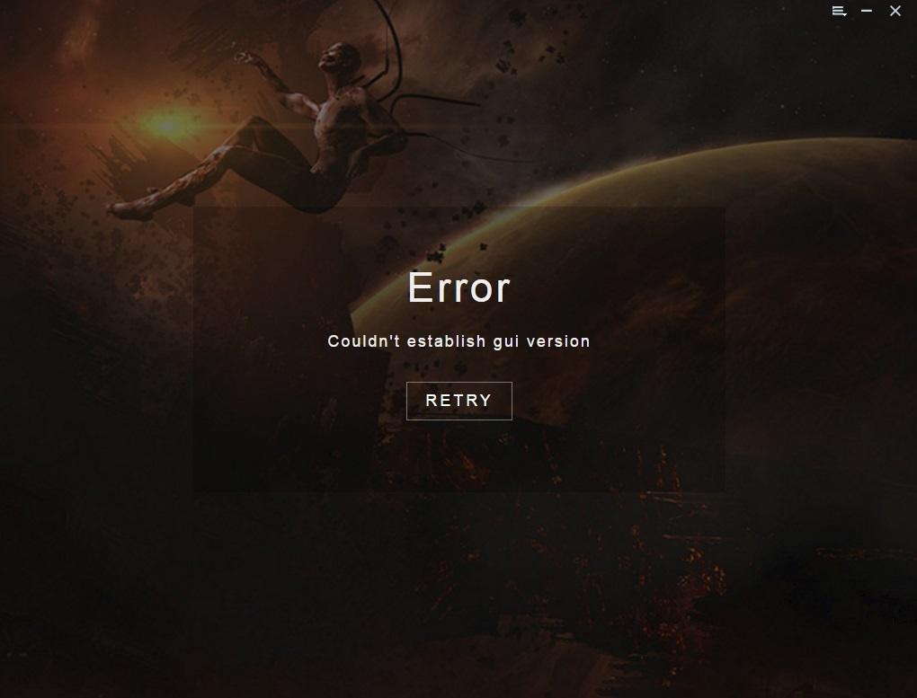 Игроки EVE Online испытывают проблемы со входом в игру из-за блокировки РосКомНадзора - 1