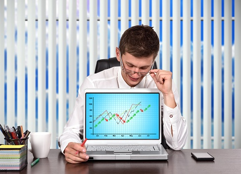 Cервер на Wall Street: VPS для трейдеров - 4