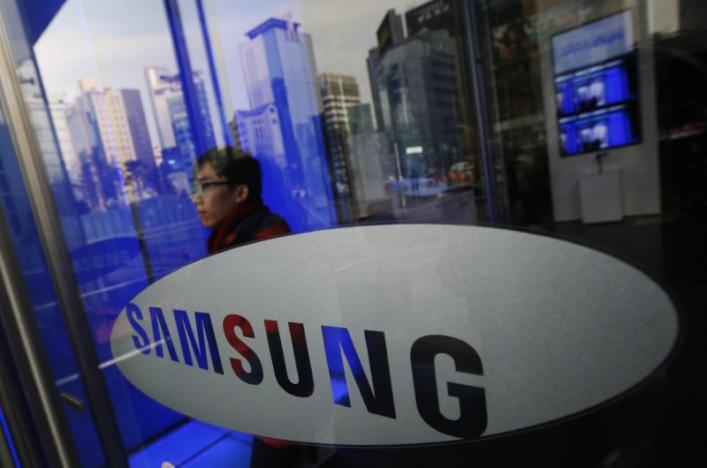 Huawei выиграла суд против Samsung в Китае