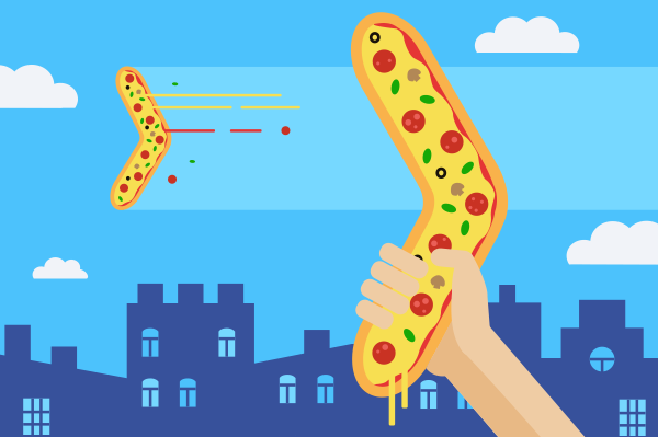 Как в «Додо Пицца» потеряли 8 миллионов за один час из-за технической ошибки, а потом вернули - 1