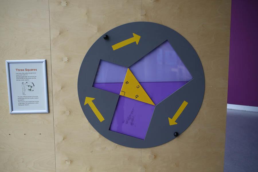 Экскурсия по научному центру Глазго — и про разработку игры по «Фиксикам» - 15