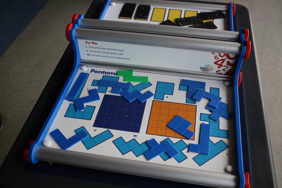 Экскурсия по научному центру Глазго — и про разработку игры по «Фиксикам» - 20