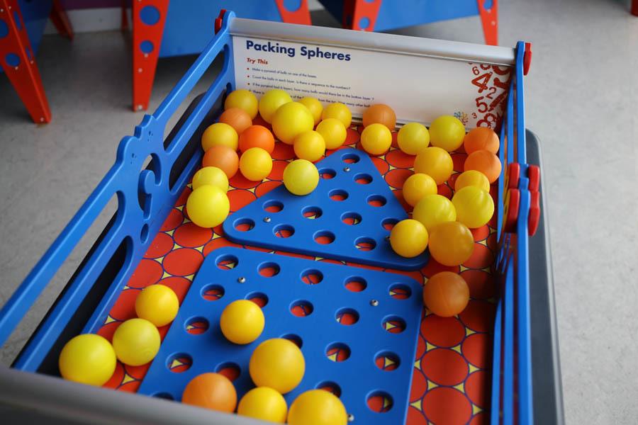 Экскурсия по научному центру Глазго — и про разработку игры по «Фиксикам» - 21