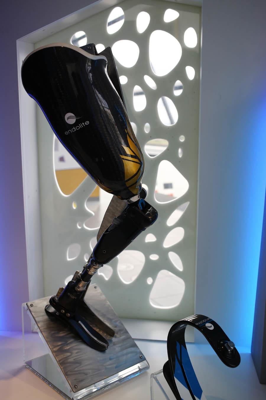 Экскурсия по научному центру Глазго — и про разработку игры по «Фиксикам» - 26