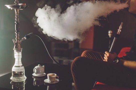 Кальян вреднее обычного курения