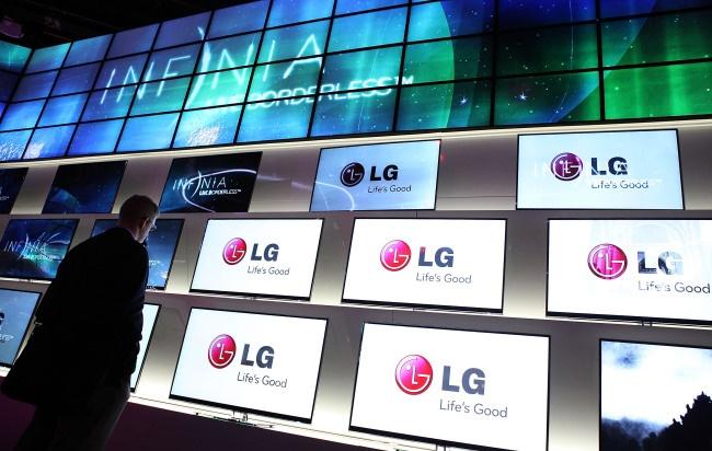 Новый центр исследований и разработок LG займется роботами и аккумуляторными батареями для электромобилей