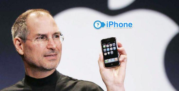 Что означает буква «i» в названии iPhone и технике Apple