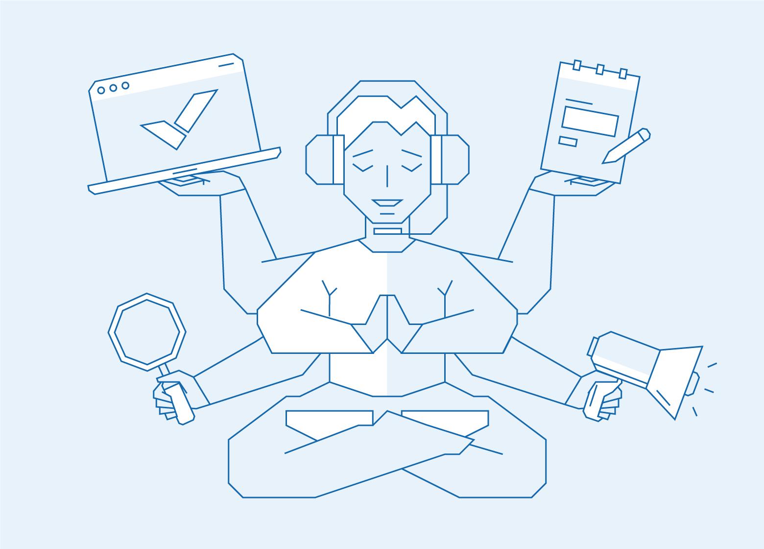 «Не думай о Саппорте свысока»: как реализовать скрытые возможности вашей службы поддержки - 1