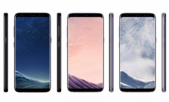 Специалисты нашли много недостатков в Samsung Galaxy S8