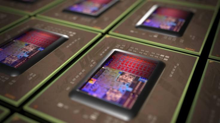 APU AMD пропишутся и в хромбуках