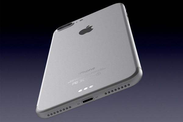 Смартфону iPhone 8 приписывают разъем Smart Сonnector для беспроводной зарядки и VR