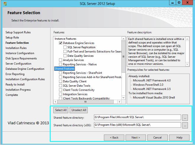 Тюнинг SQL Server 2012 под SharePoint 2013-2016. Часть 2 - 2