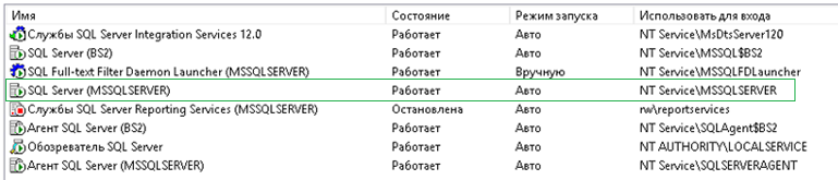 Тюнинг SQL Server 2012 под SharePoint 2013-2016. Часть 2 - 28