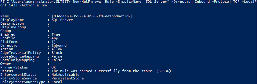 Тюнинг SQL Server 2012 под SharePoint 2013-2016. Часть 2 - 34