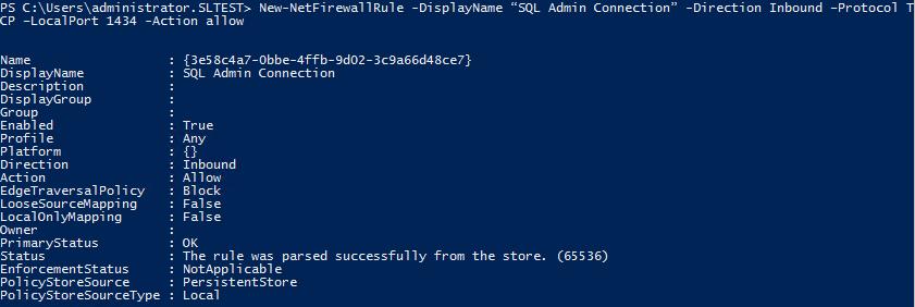 Тюнинг SQL Server 2012 под SharePoint 2013-2016. Часть 2 - 35