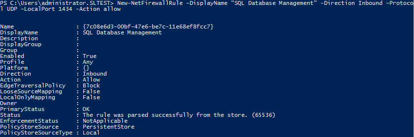 Тюнинг SQL Server 2012 под SharePoint 2013-2016. Часть 2 - 36