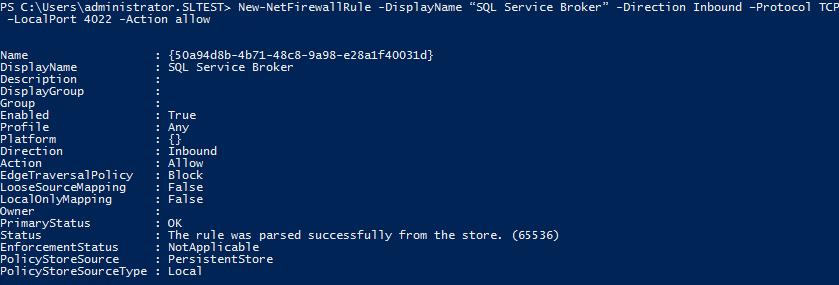 Тюнинг SQL Server 2012 под SharePoint 2013-2016. Часть 2 - 37