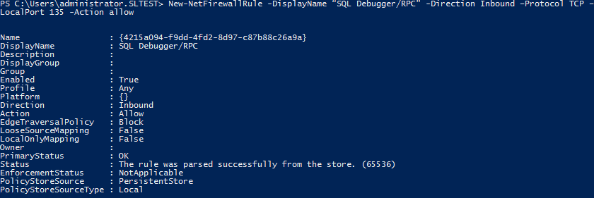 Тюнинг SQL Server 2012 под SharePoint 2013-2016. Часть 2 - 38