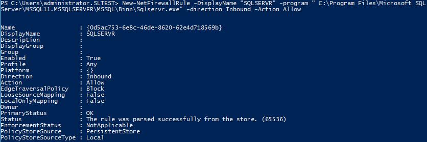Тюнинг SQL Server 2012 под SharePoint 2013-2016. Часть 2 - 40