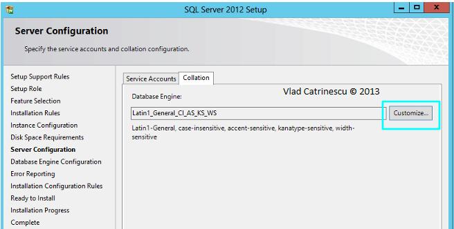 Тюнинг SQL Server 2012 под SharePoint 2013-2016. Часть 2 - 5